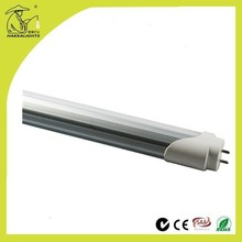 Low FOB and MOQ 3 years warranty 2835 SMD chips 9w to 22w led tube8 new led tube