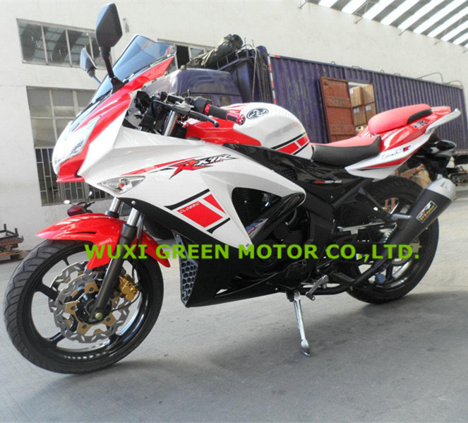 300cc 250cc cheap racing motorbike water cooled engine