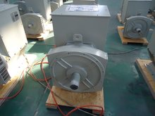 self-excited synchro brushless generator 100kw