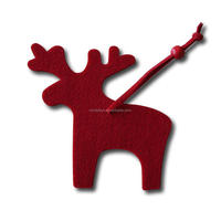 Christmas Decoration Felt Christmas Tree Ornament Felt Toys