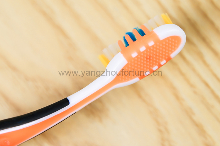 professional adult toothbrush supplier