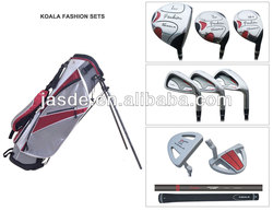 2016 Best Selling Cheap Golf Club Set
