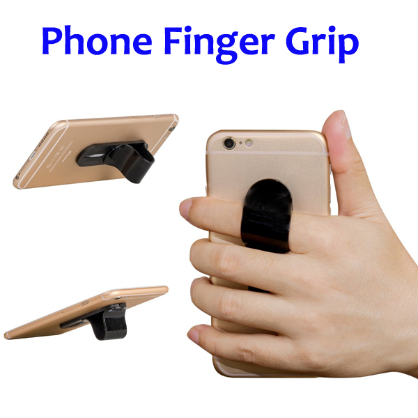 2016 New Shape Sticky Ring Multi Band Mobile Phone Holder for Smartphones