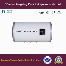 110V / 220V Storage Electric Water Heater Shower LED / LCD Temperature Display