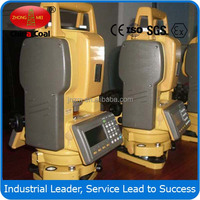 High Accuracy GTS-252 Total Station