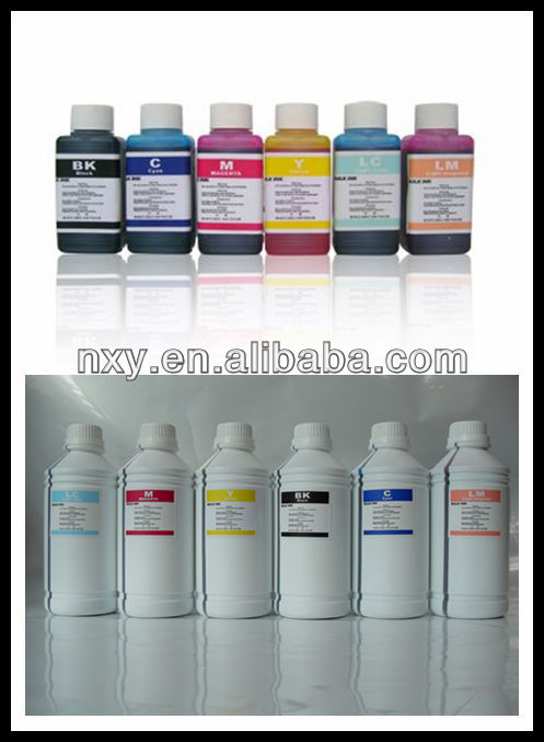 dye ink for Canon ip3000|6700|S800|S500