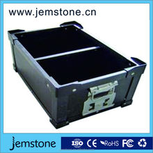 plastic corrugated case/pp corrugated box