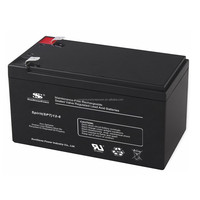 12 Volt Cheap Rechargeable sealed rechargeable lead acid battery