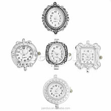 Wholesale Mixed Battery Included Quartz Watches Dial/Faces Design For Sale