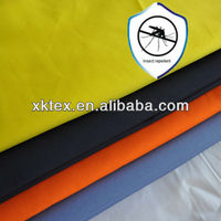 high color fastness mosquito repellent fabric for workwear