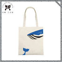 Canvas Tote Bag Manufacture