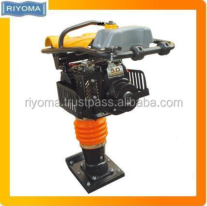 Tamping Rammer - RM80