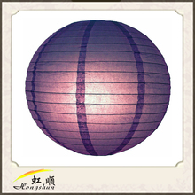 24'' Mixture Colors And Sizes Wedding Chinese Fabric Lantern