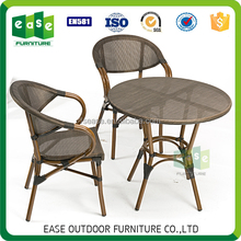 2017 cheap restaurant tables chairs starbucks furniture for sale -Starbucks