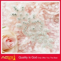 Wedding Dress Sash Belt/Headband Jewelry/bridal embroidery patch blazing pretty traditional fancy contact lens case accessories