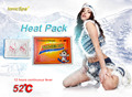 Instant Self Heating Warmer Patch Physical Therapy Dysmenorrhea/winter warmer patch/body warmer pads/adhesive heat pad/heat pad