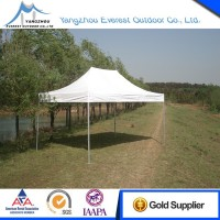 Multi-purpose outdoor gazebo easy up canopy