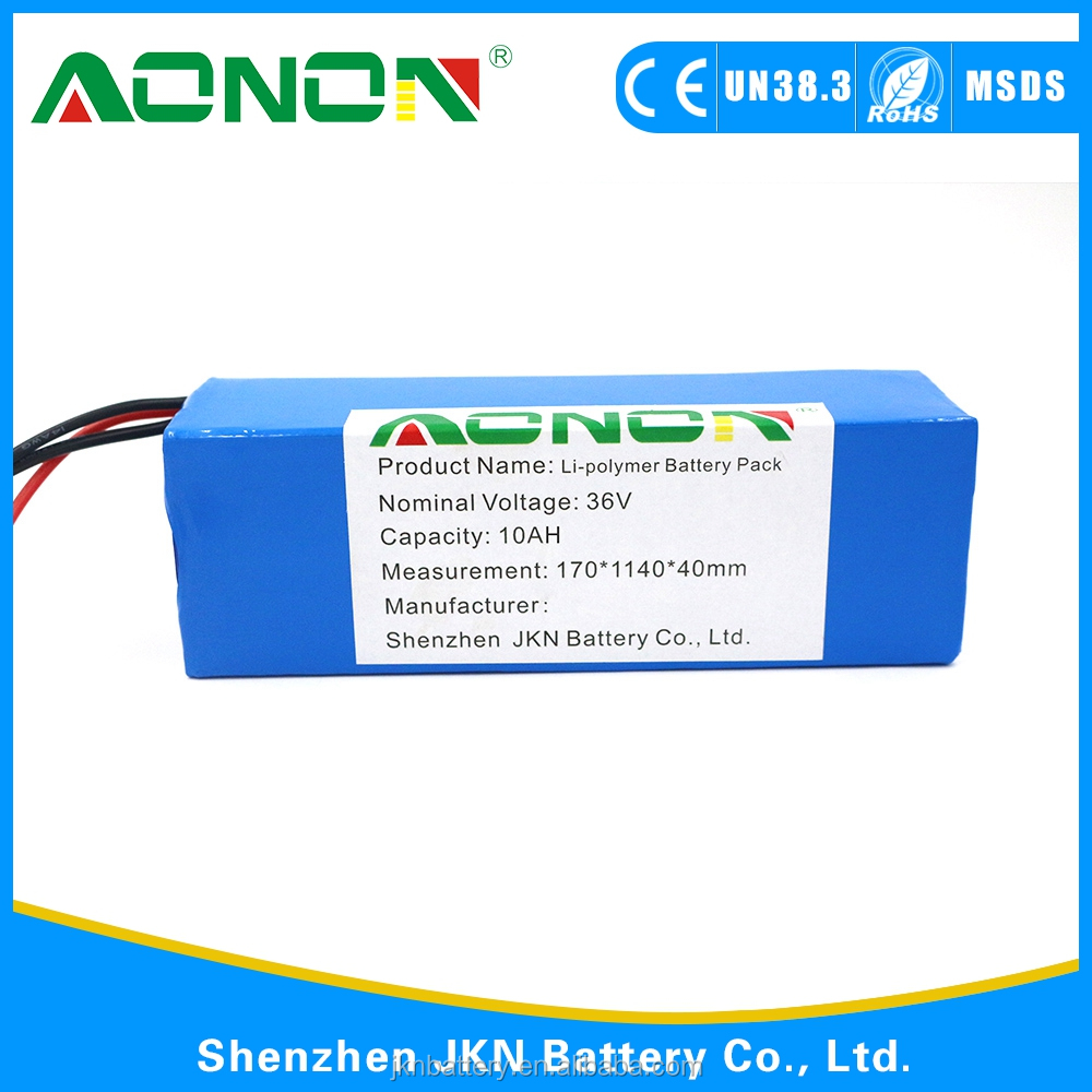 best selling items 12s lipo battery for quadcopter