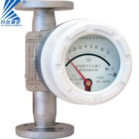 Digital Variable Area Metal Tube Rotameter