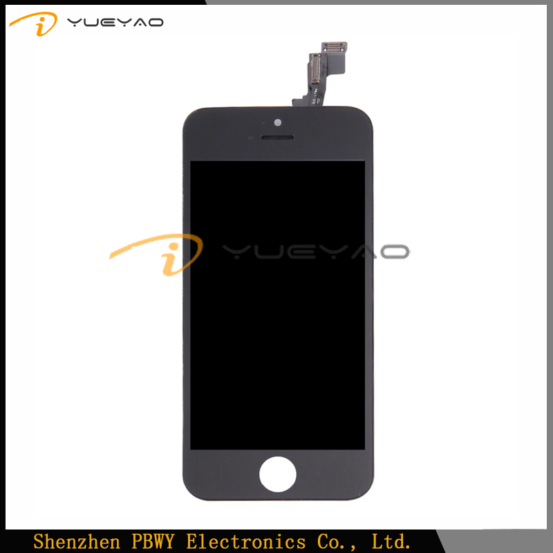 "Hot Selling OEM Full Assembly Lcd For iPhone 5s, For iPhone 5s Lcd Screen, For iPhone 5"" Screen"