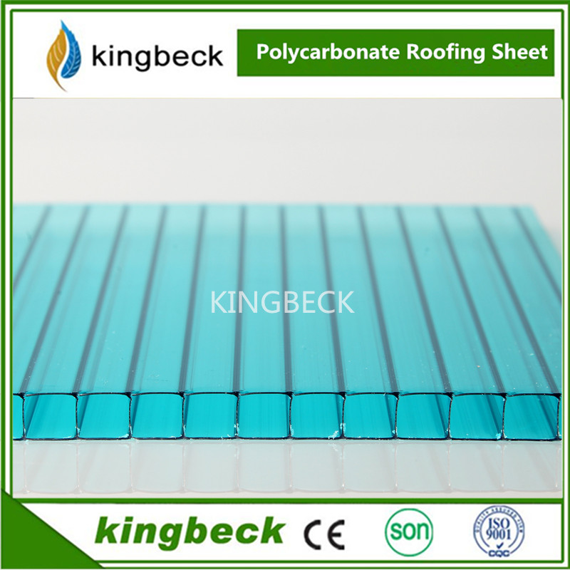 Twin Wall Polycarbonate Hollow Sheets, Twin Wall Polycarbonate ...
