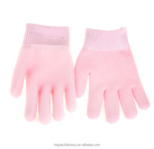 Hand spa gel moisturizing gloves for women