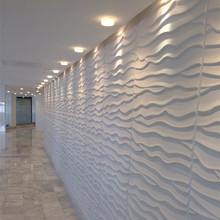 polystyrene wall panel of deep wall decoration