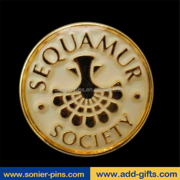 sonier-pins single custom logo coins for sale no minimum
