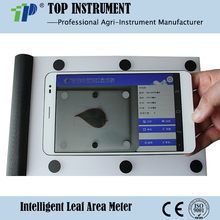 Android system Intelligent Leaf Area Meter