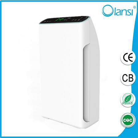 K08 New Products portable replacement home air purifier hepa filter