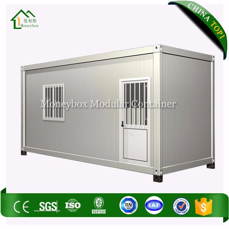 Factory Direct Sales Glass House Construction/Glass House Kits/Glass Modular House