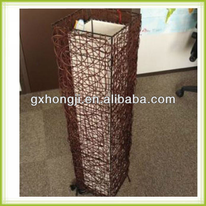 rattan lamp shade lampshade frames wholesale lampshade wire frame