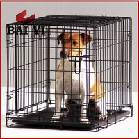 Canada Metal Dog Cage ( Factory Design & Wholesale )