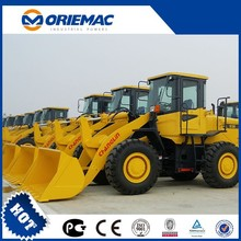 CHANGLIN 947H 4 ton wheel loader names of construction tools