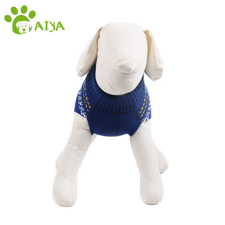 Free sample in stock multi sizes colorful xxxl cheap winter dog clothes