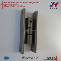 OEM ODM precision door hinge/custom made door hinge