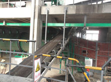 china made compound fertilizer pellet production line