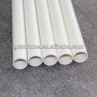 2013 Wholesale pvc pipe curved