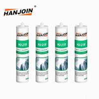 Lighting Ceiling and Fish Tank Glass Glazing Acetic Silicone Sealant