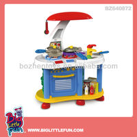 Mother garden kitchen set toy