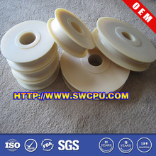 Customized V Groove Plastic Pulley Wheels