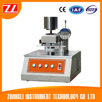 Digital Corrugated Tablet Thickness Test Machine