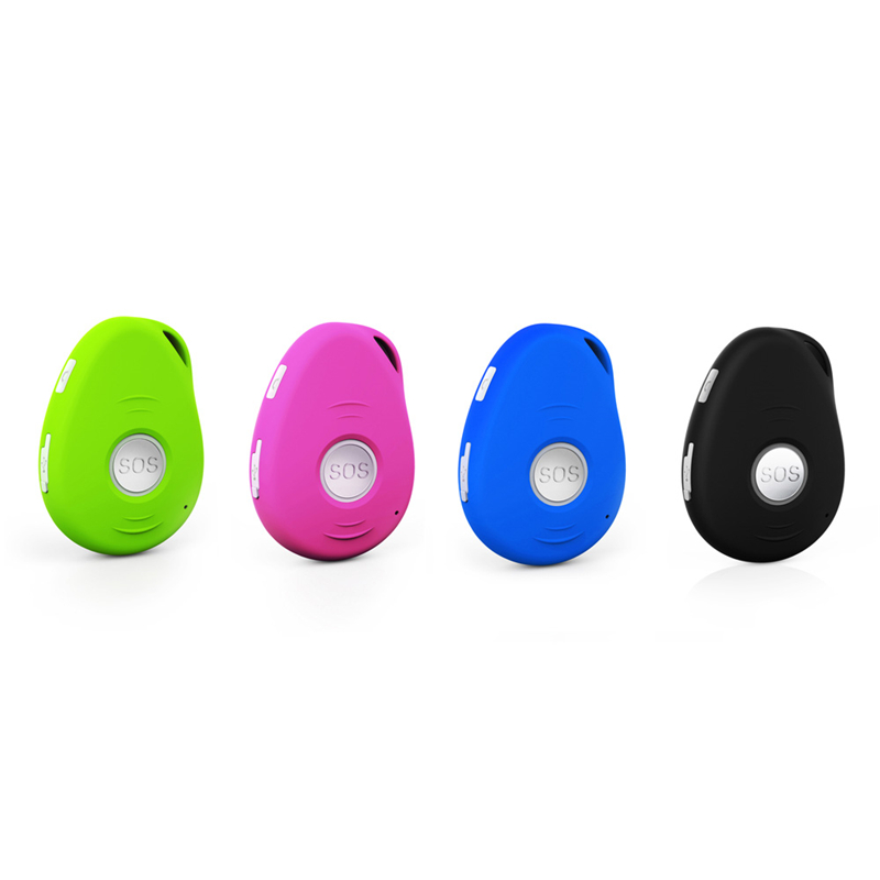 China Manufacturer Personal Bluetooth 4.0 Gps Tracker
