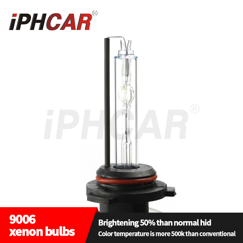 IPHCAR New Product 35W Car Light Kit Automobile Motorcycle Hid Xenon Bulb