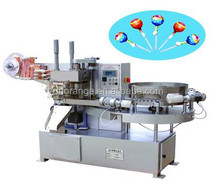 OR-FLD Ball lollipop packing machine