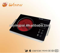 Home solar systems vigico induction infrared cooker electric hot plate portable