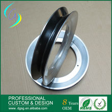 Wearable V groove Ceramic Lagging cable pulley