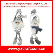 Christmas tree decoration (ZY13L375-1-2 38CM) Christmas hanging toy
