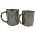 stainless steel drink tea cup