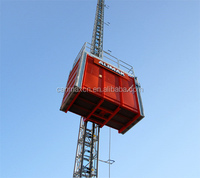 Canmax new used high quality passenger hoist